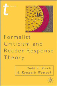 What is formalist criticism