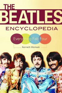 The Beatles Encyclopedia
